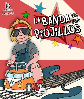LA BANDA DE LOS PIOJILLOS