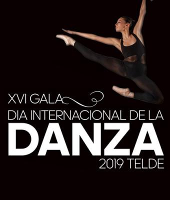 XVI GALA DÍA INTERNACIONAL DE LA DANZA