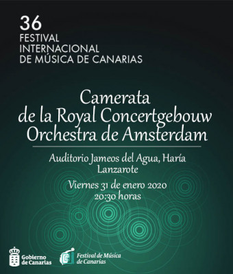 Camerata Royal Concertgebouw Orquestra