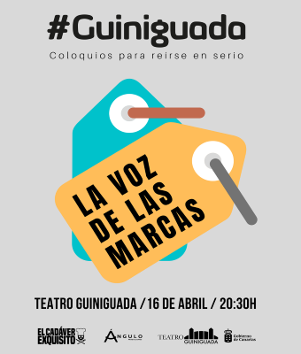 GUINIGUADA: LA VOZ DE LAS MARCAS