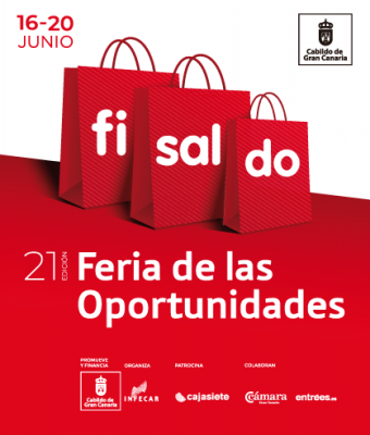 FISALDO, FERIA DE LAS OPORTUNIDADES