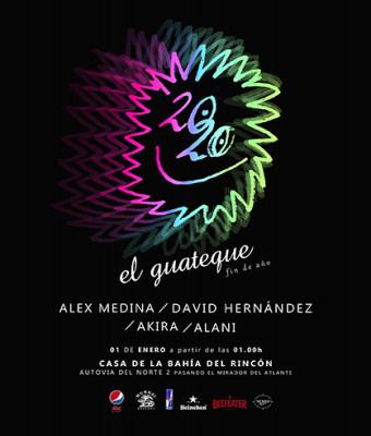 El Guateque