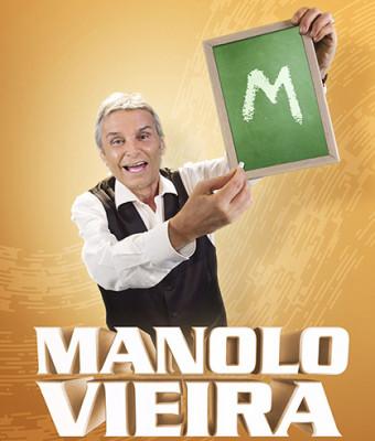 Manolo Vieira 2019