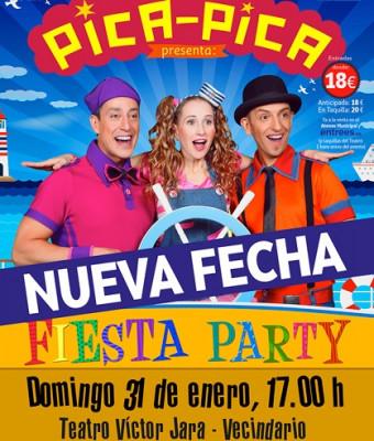 FIESTA PARTY