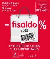 FISALDO 2018