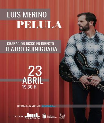 LUIS MERINO: PELULA
