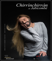 CHIRRÍNCHIRRÁN! by Jabicombé