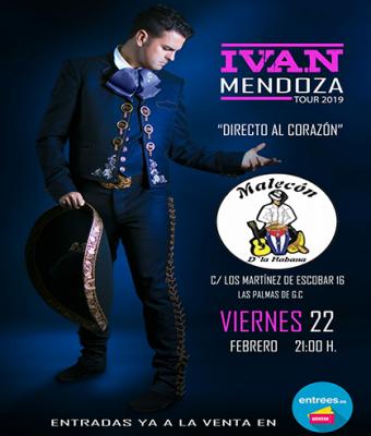 Ivan Mendoza