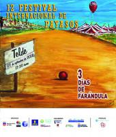 12 Festival Internacional de Payasos FARÁNDULA