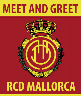 RCD MALLORCA - MEET AND GREET