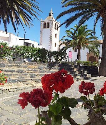 Tours por la Isla de Fuerteventura