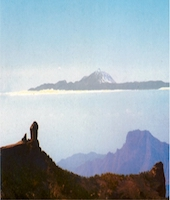 Panoramafahrt Classic - Gran Canaria