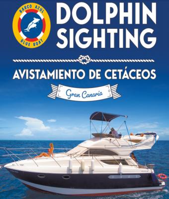 Avistamiento de delfines KEEPER UNO