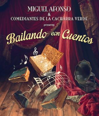 BAILANDO CON CUENTOS
