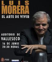 EL ARTE DE VIVIR. Luis Morera. amilkilometros