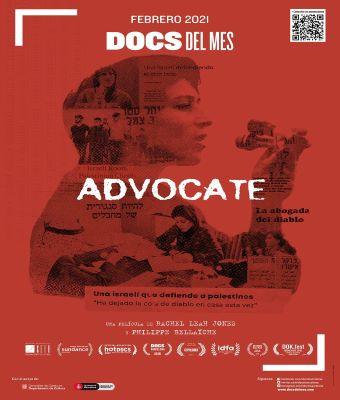 FILMOTECA CANARIA: ADVOCATE