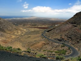 Off Road Tour - Lanzarote South Route