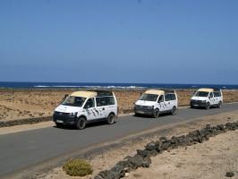 Off Road Tour: Lanzarote North Route