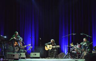 Jorge Pardo ,Josemi Carmona y Bandolero