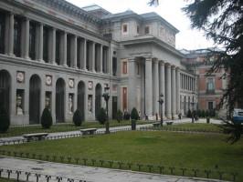 The Best of Prado Museum, Thyssen and Reina Sofia