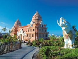 Traslado a Siam Park
