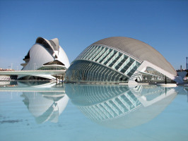 7 Days/6 Nights: Andalusia, Mediterranean Coast and Barcelona