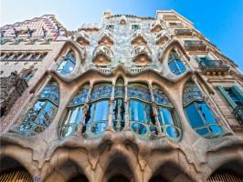 Barcelona en Ave desde Madrid - día entero