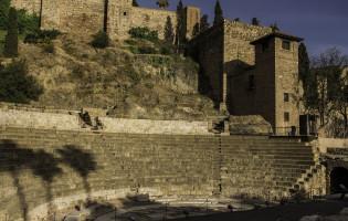 Teatro Romano y Alcazaba 2 lq