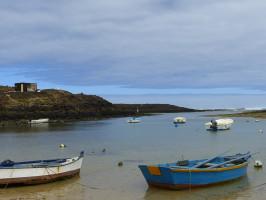 Off road and beach tour: Fuerteventura North Route