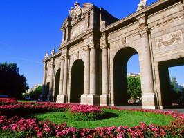 Tour Panorámico de Toledo y Madrid