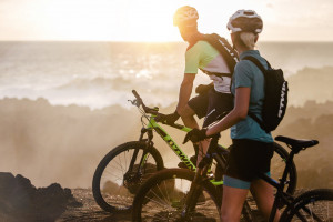 Ayagaures Tour  in Mountain Bike - copia