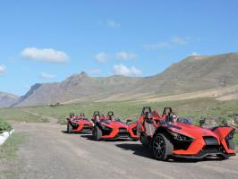 LanzaXtreme - Slingshot Adventure Tour