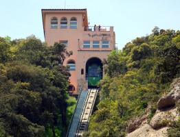 Montserrat_Sant_Joan_Funicular_30