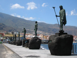 Vuelta a la isla de Tenerife