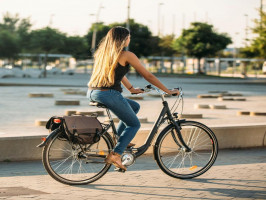 Eletric Bikes Rental