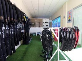 Black Stone Dive Center