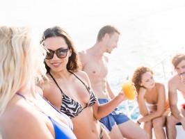 Luxury Catamaran Sailing - Exclusive trip