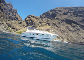 Tenerife Sailing Charter (12)