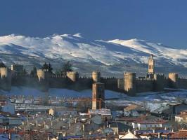 Oferta descuento especial: Ávila y Segovia desde Madrid - Almuerzo opcional