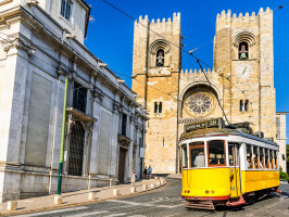 12 Days / 11 Nights Portugal, Andalucia and Mediterranean Capitals Tour