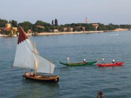 Cicchetti tour de Venecia