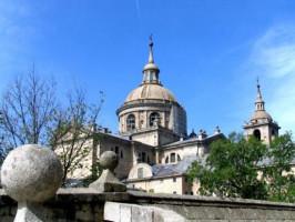 Real Monasterio de El Escorial y Valle de los Caídos