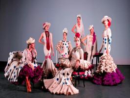 Espectáculo de Carmen Mota