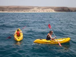 Atlantic Adventure - Glass bottomed boat