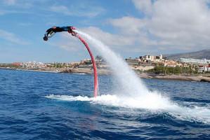 flyboard-tenerife