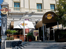 Hard Rock Cafe Madrid