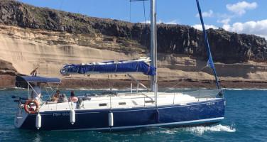 Tenerife Sailing Charter (5)
