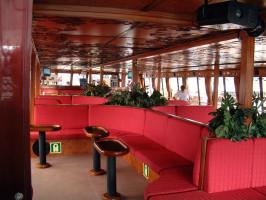 Crucero Royal Delfin