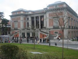 Sáltese la Fila: visita guiada al Museo del Prado