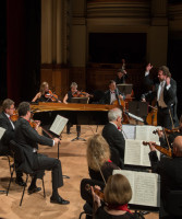 Orquesta de Cámara Rusa de San Petersburgo